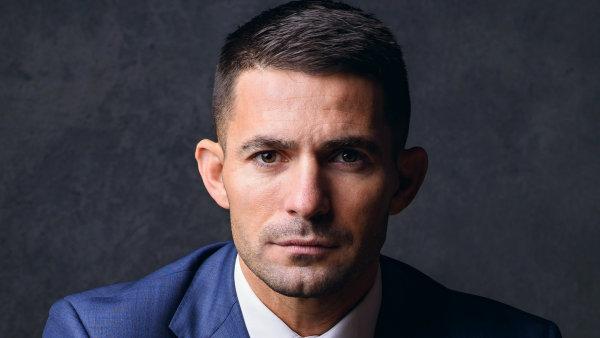 Jan Hrubý, generální ředitel společnosti RE/MAX ČR