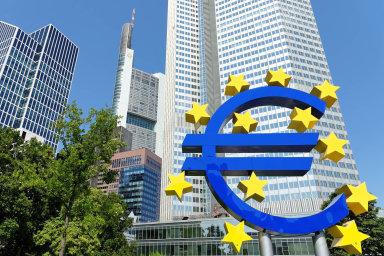 Globální ekonomika zpomaluje a Evropskou centrální banku tlačí k tomu, aby použila kombinaci kroků označovanou jako bazuku.