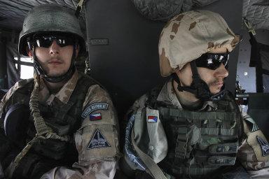 Američané dali české straně jasně najevo, že nebudou spolupracovat, dokud nedostanou informace o tuzemském pátrání. - Ilustrační foto.