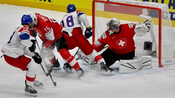 Do Česka se po 9 letech vrátí hokejové MS. V roce 2024 si světové reprezentace zahrají v Praze a Ostravě