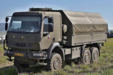 Společnost Tatra Trucks spolupracuje se státní firmou Beml. Podepsání memoranda potvrzuje pozici Tatra Trucks jako strategického partnera indického ministerstva obrany, pod které podnik Beml spadá.