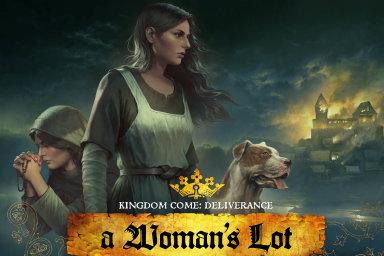 Recenze: Ženský úděl není jen nejlepší rozšíření pro Kingdom Come, je to vrchol celé hry
