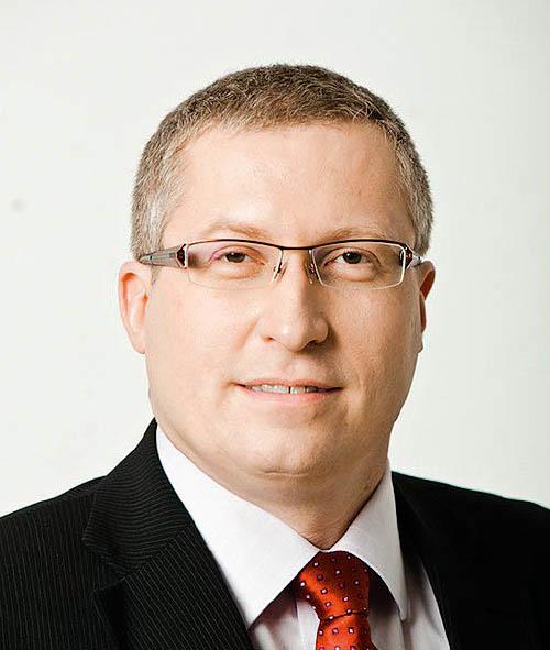 Martin Malý, ředitel projekční kanceláře ARCHCOM