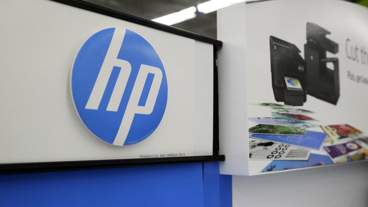 Společnost HP potvrdila, že od Xeroxu nabídku na převzetí obdržela, nezveřejnila však její finanční podmínky. Ilustrační foto.