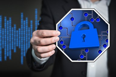 Kybernetická bezpečnost, ilustrace