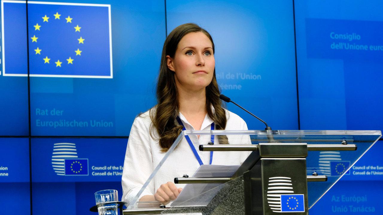Sanna Marinová by se v případě potvrzení ve funkci mohla stát současnou nejmladší premiérkou ve světě, nejmladší osobou ve funkci finského premiéra a také třetí ženou v tomto úřadě.