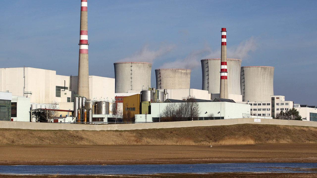 VDukovanech teď stojí čtyři menší reaktory scelkovým výkonem 2040 megawattů, které pokrývají zhruba pětinu spotřeby elektřiny vČesku.