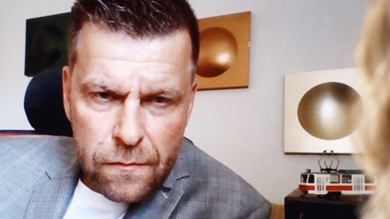 Witowski: Hrobařem pražské MHD nejsem. Nemůžu slíbit, že nedojde k drastickým škrtům