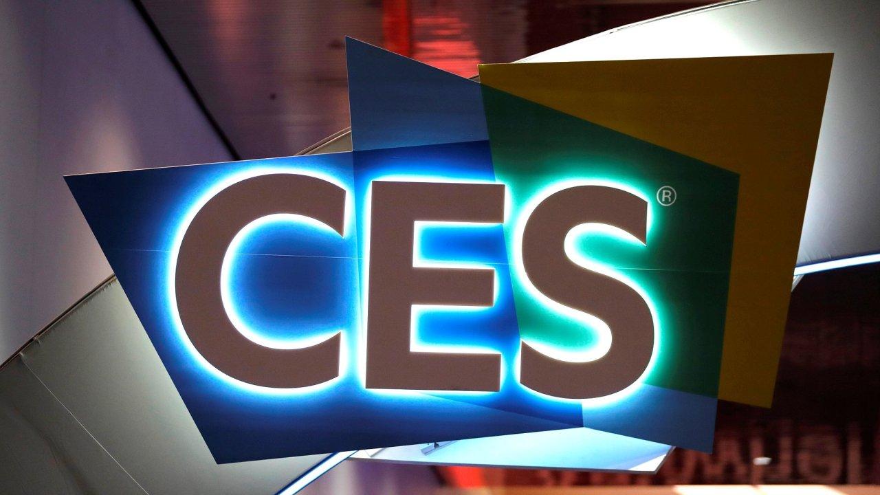 Technologický veletrh CES