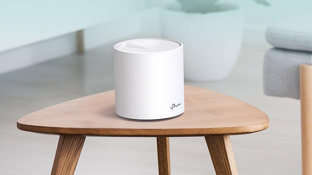 Wi-Fi systém TP-LInk Deco x60