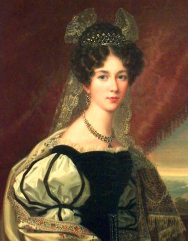 Josefína von leuchtenberg oskar i – bernadotte