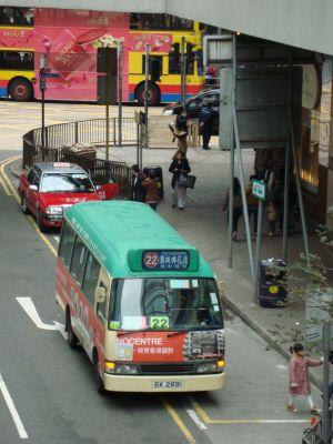 minibus II