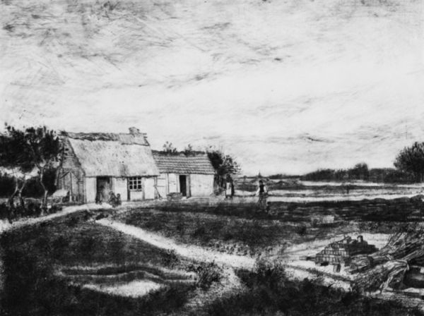 Vincent Van Gogh: Deník v dopisech