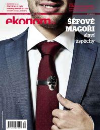 Týdeník Ekonom - č. 50/2012