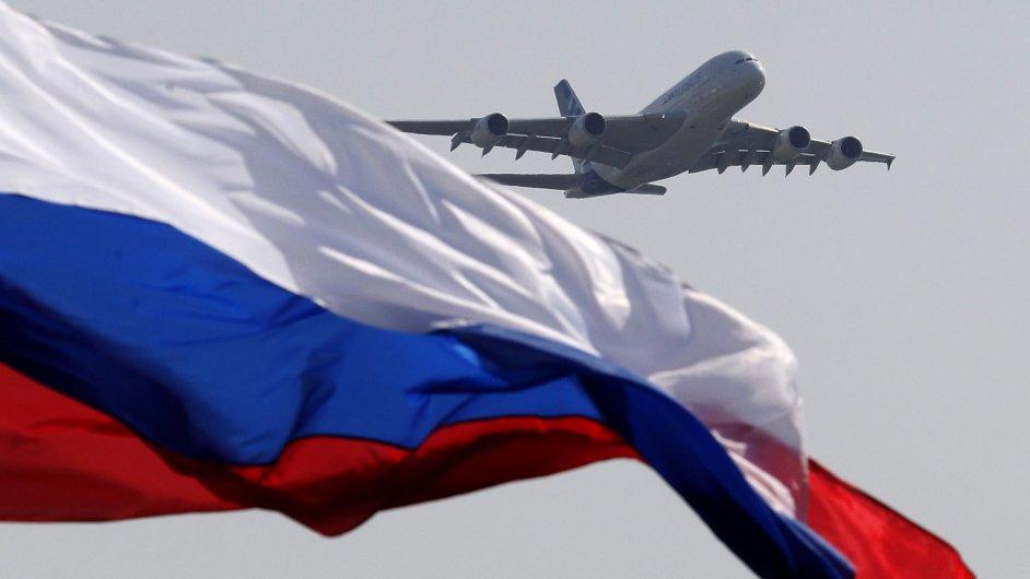 Mezinárodní přehlídka letectví 2011, Moskva - Zhukovsky