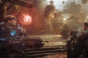 Herní tip: Gears of War: Judgment přináší poctivou dávku mimozemských kobylek a zábavy