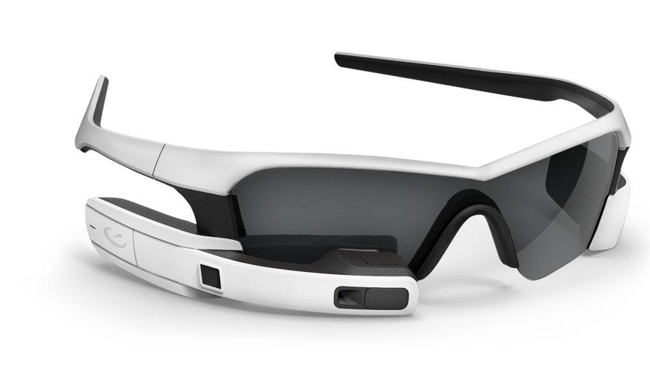 Chytré brýle Recon Jet