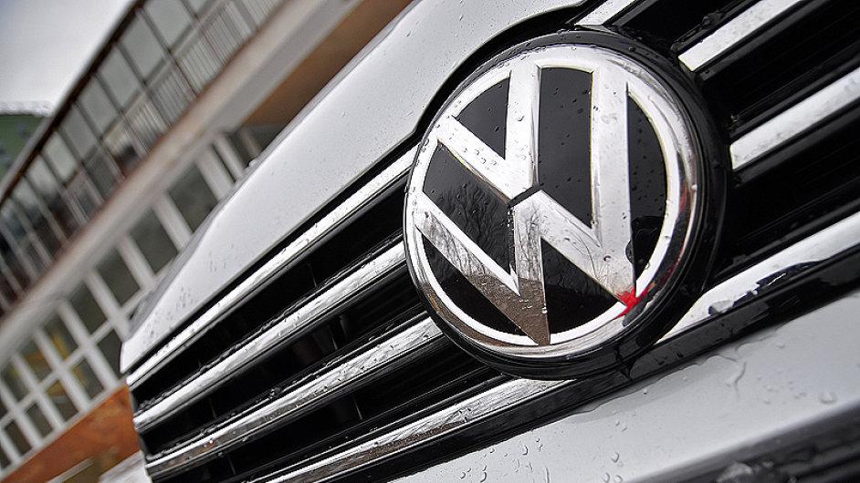 Prodeje rostou i padají: Zda mají aféry efekt na prodej značek VW, je těžké určit. Ve Francii prodej škodovek roste o 28 procent, v Německu naopak o 14 procent klesá.