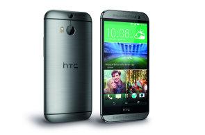 HTC oficiálně představilo nový HTC One; má větší obrazovku, vyšší výkon a tři fotoaparáty
