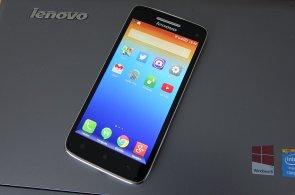 Lenovo Vibe X: Štíhlý telefon s Full HD displejem skvěle padne do kabelky i kapsy u saka
