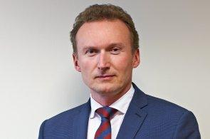 Jiří Kubeš, generální ředitel společnosti SALTEK