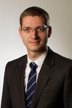 Miroslav Kohout, člen představenstva zodpovědný za oblast financí a treasury Expobank CZ