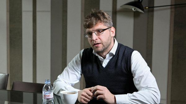 Martin Štefunko podle informací HN končí jako předseda dozorčí rady O2.
