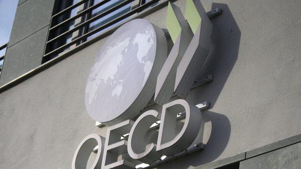 Letošní den daňové svobody je v ČR o dva dny dříve než průměr Organizace pro hospodářskou spolupráci a rozvoj (OECD).
