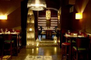 Restaurace Agave představuje mexickou kuchyni v luxusním provedení