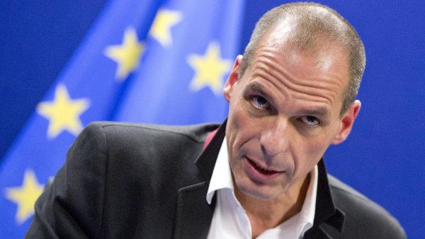 Varufakis chce s nov�m levicov�m hnut�m reformovat EU.