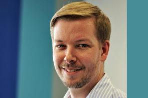 Jan Marek, tiskový mluvčí a manažer komunikace VIGO Investments