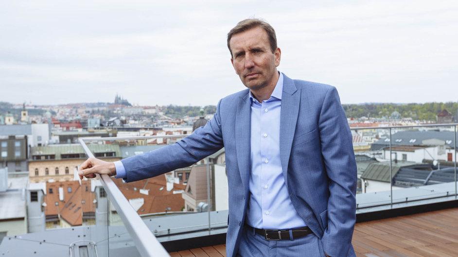 Marek Dospiva.