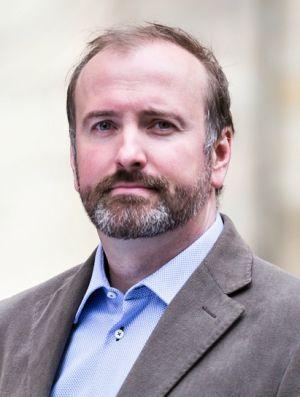Peter Wojtusiak, Director, Chapman Taylor