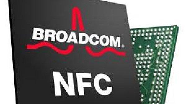 Avago koup� Broadcom za 37 miliard dolar�.