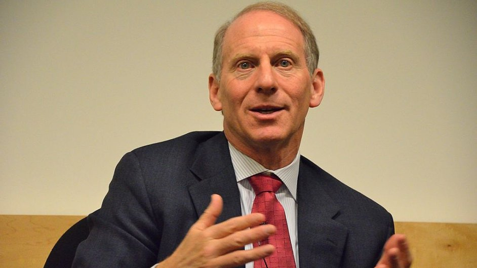 Richard N. Haass, předseda americké Rady pro zahraniční vztahy