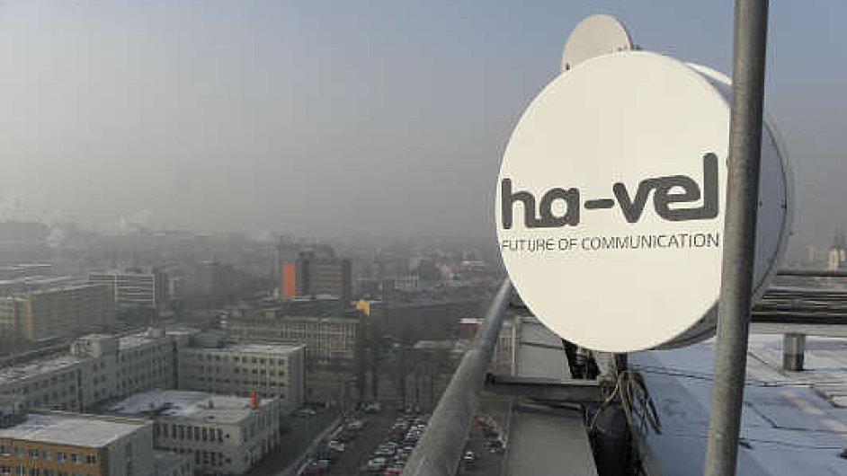 Ha-vel žaluje ministerstvo vnitra o 5,5 milionu odškodného.
