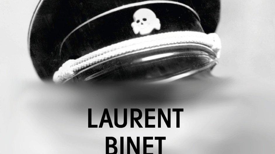 Román HHhH od Laurenta Bineta v českém překladu vyšel před pěti lety.