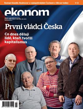 obalka Ekonom 2015 47 350