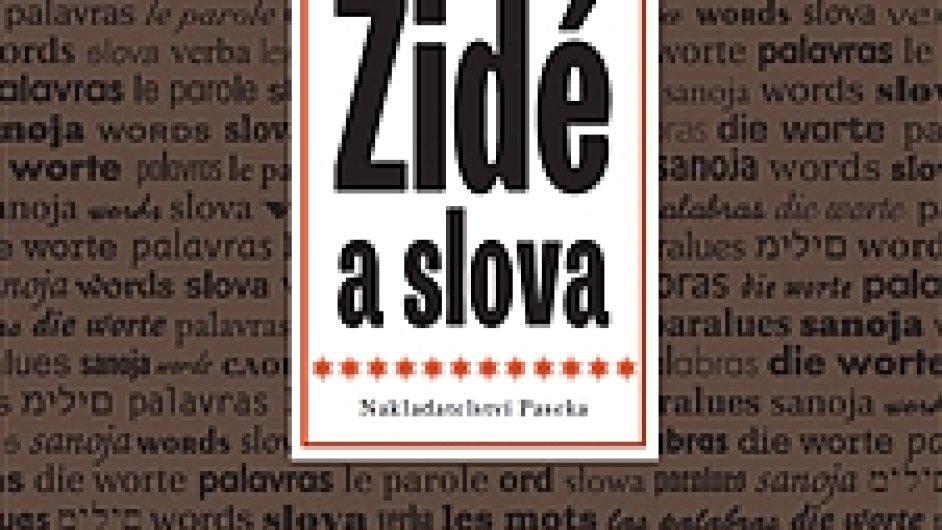 Amos Oz a Fania Oz-Salzbergerová: Židé a slova