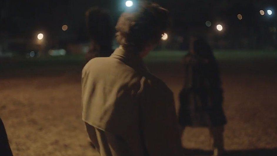 Massive Attack své nové EP vydali ve čtvrtek.