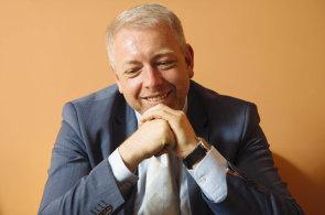 Milan Chovanec, jmenoval Alana Ilczyszyna ředitelem Národní agentury pro komunikační a informační technologie