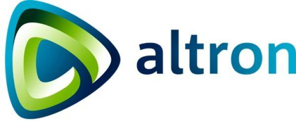 ALTRON stare logo 2009