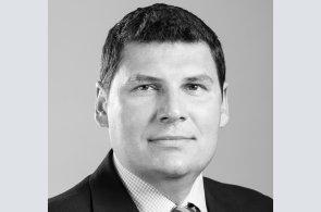 Zdeněk Hausvater, Head of Business Development CEE ve společnosti Arcona Capital