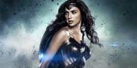 Snímek z filmu Wonder Woman.