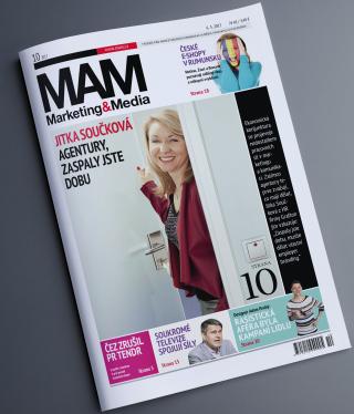 Marketing & Media 10/2017