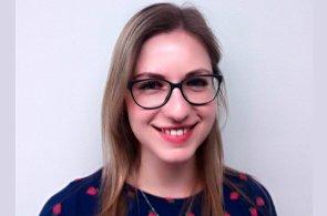 Elena Horáková, HR specialistka v agentuře In creative