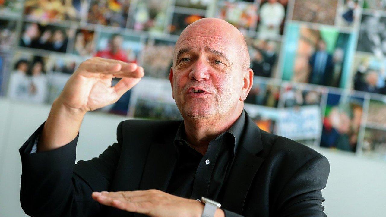 Bernd Osterloh.