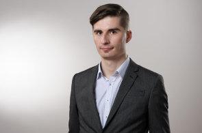 Polský zpravodaj rozhlasu Viktor Daněk