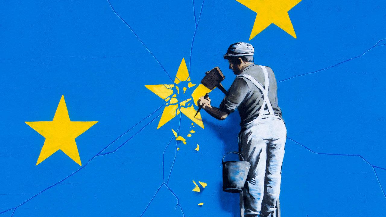 Dá se Evropská unie ještě zachránit? | Hospodářské noviny (iHNed.cz)
