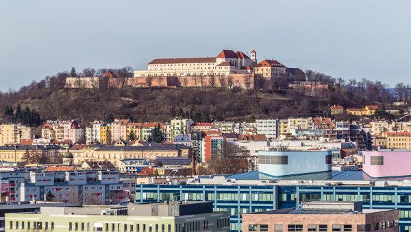 Brno jako vůbec první velké město v Česku přišlo s plánem, jak ve větším rozsahu nastartovat výstavbu bytů.
